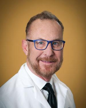 Gary W. Unzeitig, MD, FACS