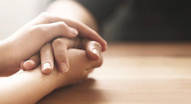 Cuidado espiritual