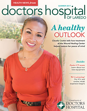 Revista Health News - Verano 2017
