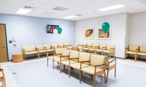 ICU and Cardiac Rehab Center Expansion Photo 18