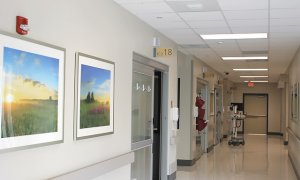 ICU and Cardiac Rehab Center Expansion Photo 19