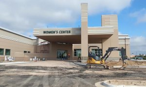 ICU and Cardiac Rehab Center Expansion Photo 14