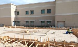 ICU and Cardiac Rehab Center Expansion Photo 3