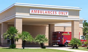 Doctors Hospital Emergency Room South Laredo Tx