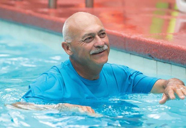 Arturo Bernal