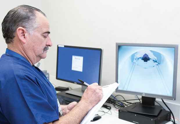 Radiology Upgrade: Better Imaging, Better Patient Experience