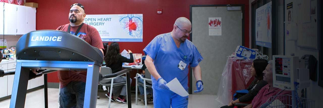 Cardiovascular Services
