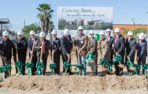 Doctors Hospital Breaks Ground on Emergency Room Saunders