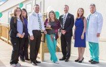 Wound Healing Center DHL