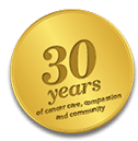 Celebrating 30 Years Of Cancer Care, Compassion And Community