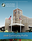 Community Profile 2016